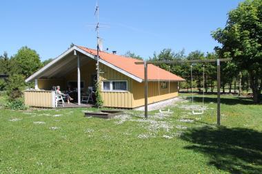 Ferienhaus 315 - Dänemark