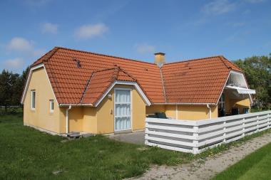Feriehus 077 - Danmark