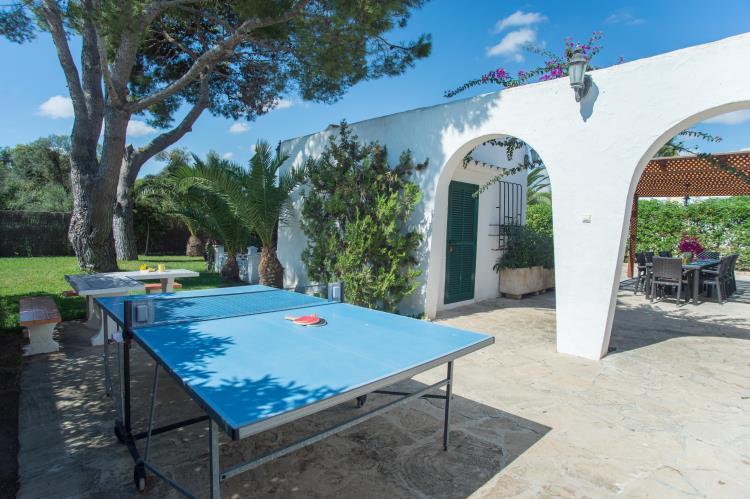 704267, C/Menorca nº 6, Cala d'or