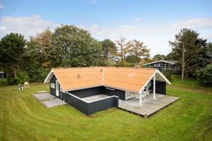 Ferienhaus 07988 - Dänemark