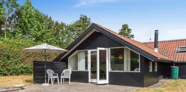 Ferienhaus 09902 - Dänemark