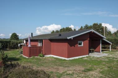 Ferienhaus 07151 - Dänemark