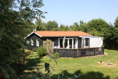 Ferienhaus 05816 - Dänemark