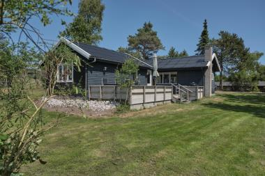Ferienhaus 09940 - Dänemark