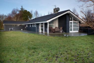 Ferienhaus 04002 - Dänemark