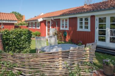 Ferienhaus 10836 - Dänemark