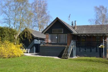Ferienhaus 01850 - Dänemark