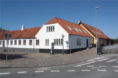 Ferienhaus 00970 - Dänemark
