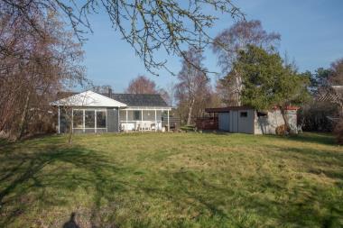 Feriehus 05805 - Danmark