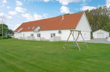 Ferienhaus 04934 - Dänemark