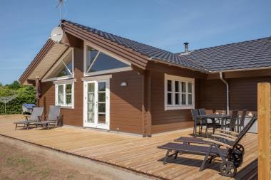 Ferienhaus 04912 - Dänemark