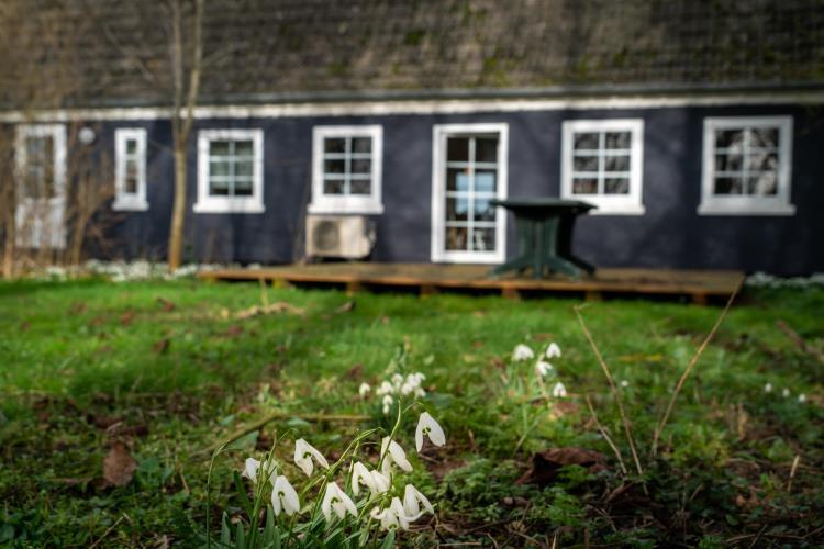 Thorupvej 9, Thorupvej 9, Ærøskøbing