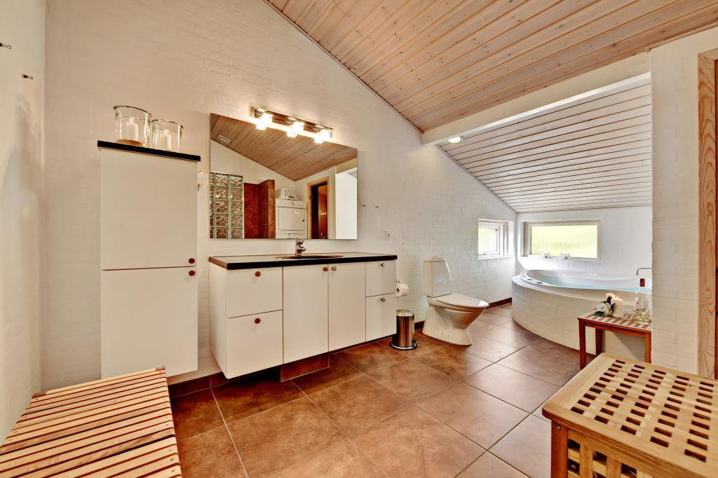 Ferienhaus 1381 - Urfuglevej 29