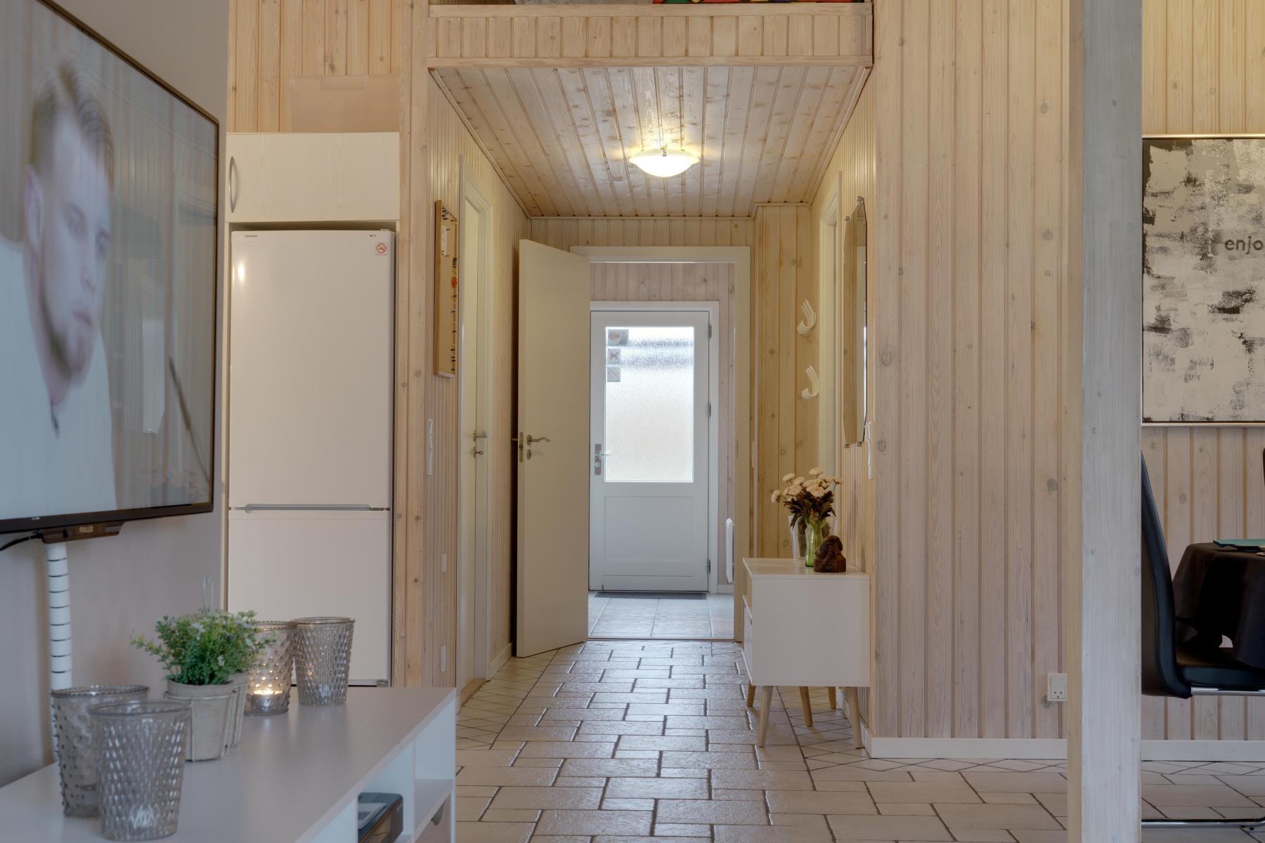 Ferienhaus 4147 - Nøddehaven 60