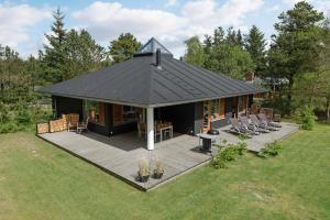 Ferienhaus 2984 - Dänemark