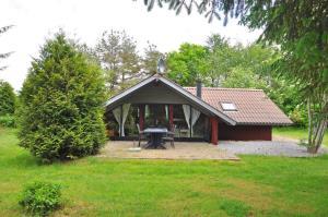 Ferienhaus 4127 - Dänemark