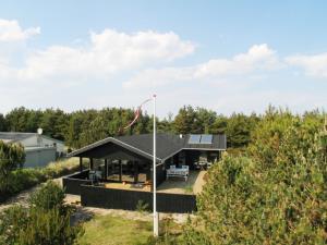 Ferienhaus 1333 - Dänemark