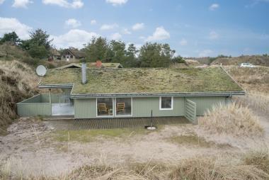 Ferienhaus 544 - Dänemark