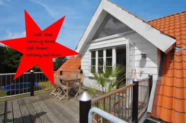 Ferienhaus 1420 • Kirkebyvej 8 A