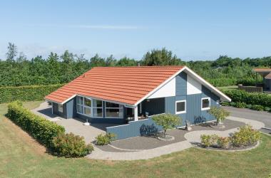 Ferienhaus 5109 • Spurvevænget 10