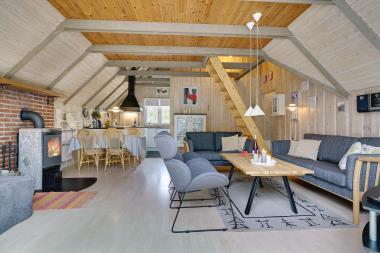 Ferienhaus 3141 - Dänemark