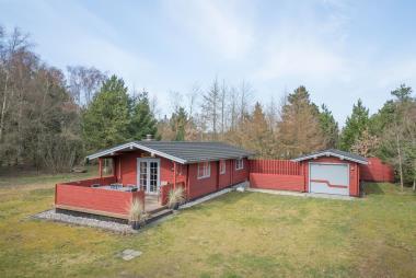Ferienhaus 318 • Kærvej 11