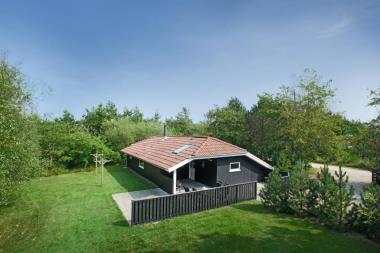 Ferienhaus 3107 - Dänemark