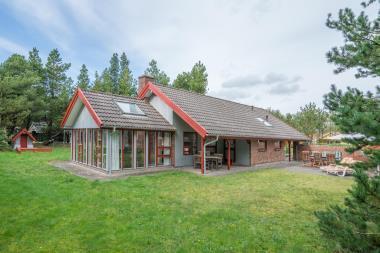 Ferienhaus 3259 • Søndervang 43
