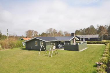 Ferienhaus 1335 • Brynet 1