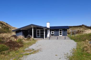Ferienhaus 837 • Tyttebærvej 8