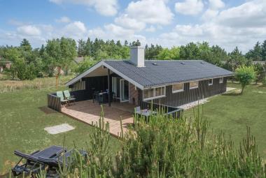 Feriehus 3135 • Søndervang 80
