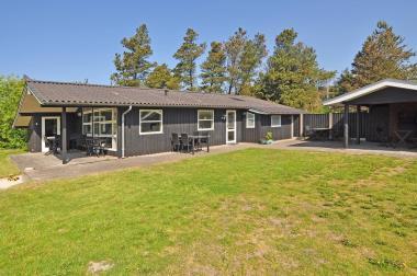 Ferienhaus 642 • Kærvej 29
