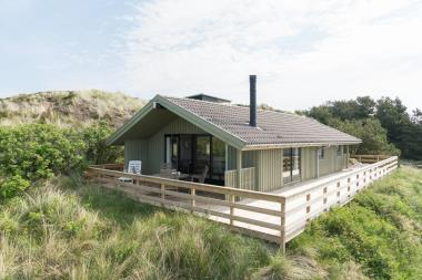 Ferienhaus 140 • Høgevej 10