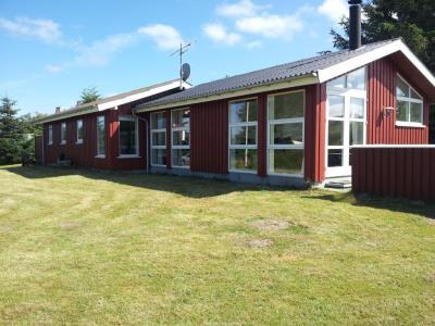 Feriehus 064916 - Danmark