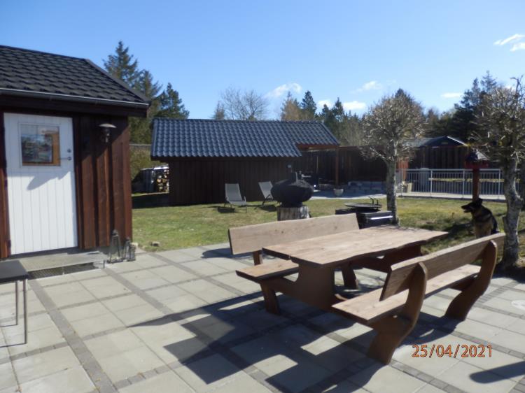 111, Pinen 48, Sallingsund, Roslev