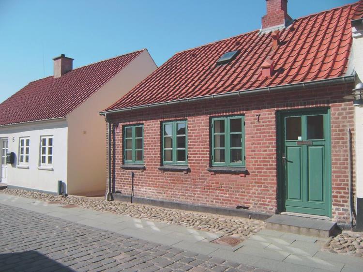 015, Skovgade 7, Nykøbing Mors