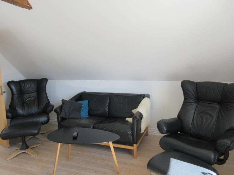 139, Vesterbro 30, Nykøbing M