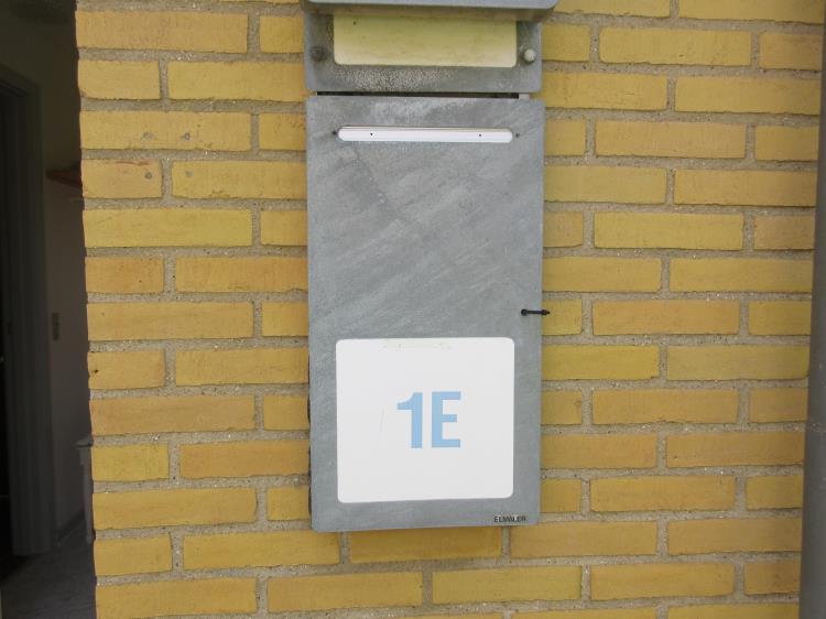 126, Østerbyvej 1, E, Nykøbing Mors