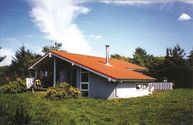 246, Stenhusvej 23, Slettestrand, Fjerritslev