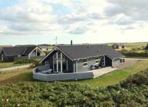 Ferienhaus 512 - Dänemark