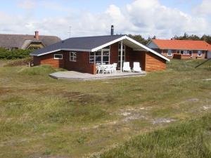 Ferienhaus 732 - Dänemark