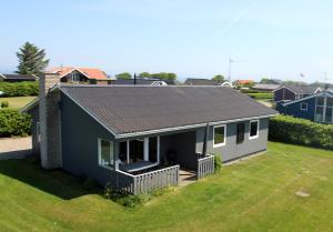 Feriehus 503 - Danmark