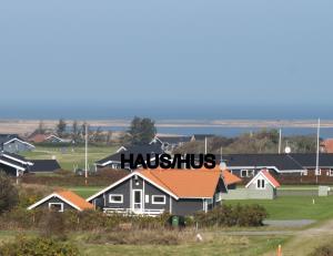 Ferienhaus 298 - Dänemark