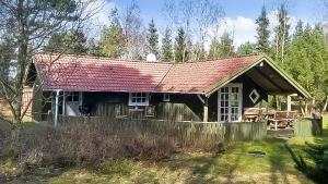 Ferienhaus 1057 - Dänemark