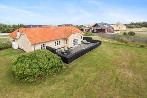 Ferienhaus 688 - Dänemark