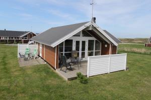 Ferienhaus 803 - Dänemark