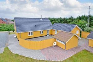 Ferienhaus 684 - Dänemark