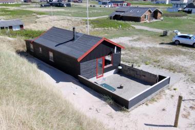 Ferienhaus 912 - Dänemark