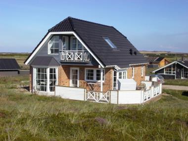 Ferienhaus 641 - Dänemark