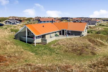 Ferienhaus 201 - Dänemark
